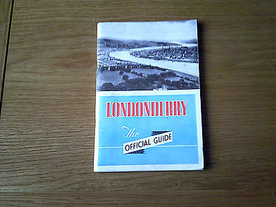 Old Londonderry Official Guide