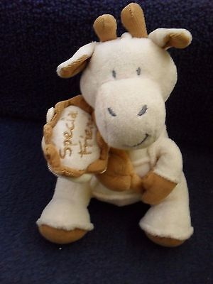 SOFT TOY COW SPECIAL FRIEND GIFT TOY                                           h