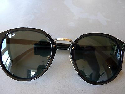 Ray Ban Traditionals Premier B W0863
