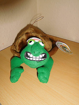 Frank The Tortoise From Creature Comforts - Soft Toy