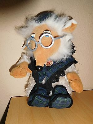 "The Wombles - Great Uncle Bulgaria - Original - 11"" Tall"