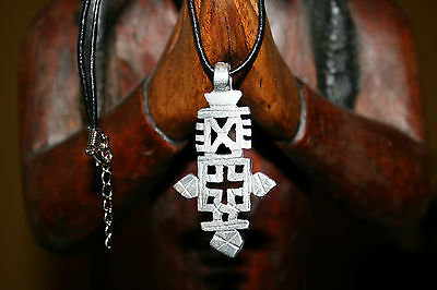 COPTIC CROSS Christian / Ethiopian / Rastafari
