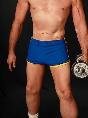 Vintage Gym Shorts by Russell Athletic