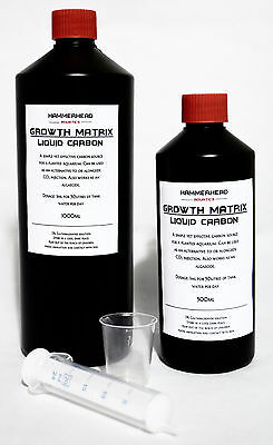 Liquid Carbon 500ml glutaraldehyde easycarbo + syringe for spot treatment