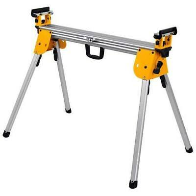 DeWALT DWX724 Portable Compact Universal Miter Saw Stand - For DWS780..