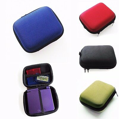 New Carry Cover Bag Protector Hard Case For Nintendo Gameboy Advance SP GBA SP