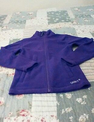 Girls Gelert Fleece Size 9/10 yrs