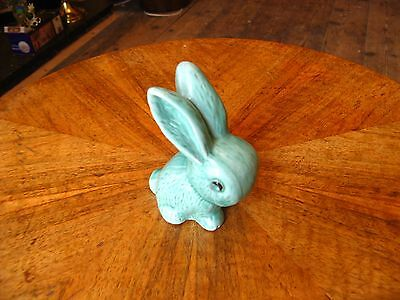 Sylvac Green Bunny 1067 small