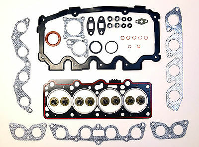 Ford Escort Rs Turbo S1+S2 - Updated Head Gasket Set – Dn 471 Ud