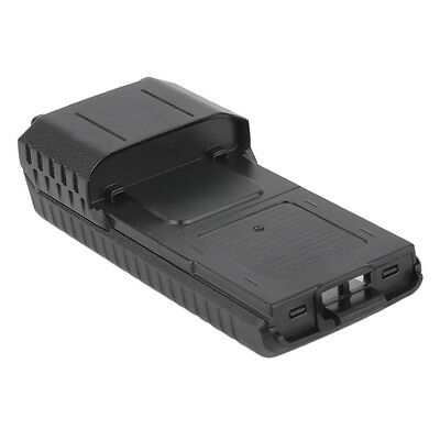 Battery Box Case for Baofeng F8 F9 UV-5R Two-Way Radio Walkie Talkie CK