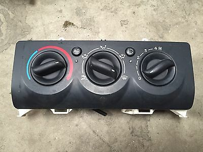 Renault Clio 2001 - 2006 Heater Control panel With Aircon A/C Ref b3
