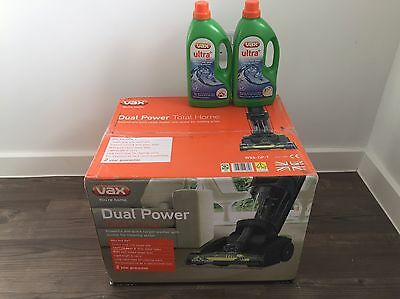 Vax Dual Power Total Home W86-DP-T