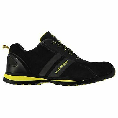 Dunlop Mens Gents Indiana Safety Boots Footwear