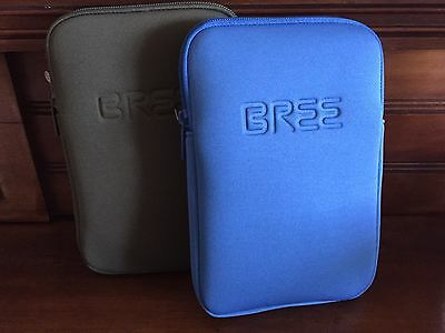 LUFTHANSA AIRLINES Busines Class Amenity Kit Bree Lot Of 2 New Sealed