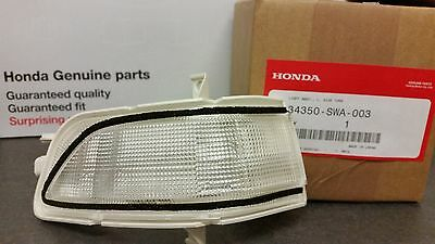Genuine Honda Cr-V Led Mirror Indicator Passenger Side N/S New In Box 2007 - 12