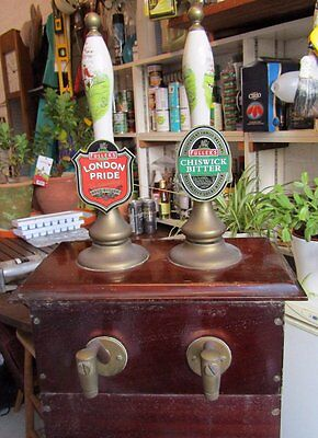 Traditional Beer Hand Pumps