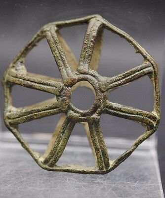 Proto Currency? Wheel