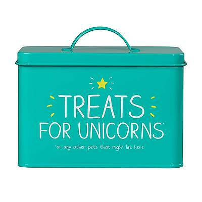 Pet Food Tin by Happy Jackson and Wild & Wolf