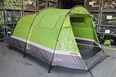 Hi Gear Enigma 5 Man Family or Group Tent  ++ RRP £220 ++ 908