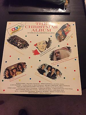 Now That's What I Call Music Christmas Album