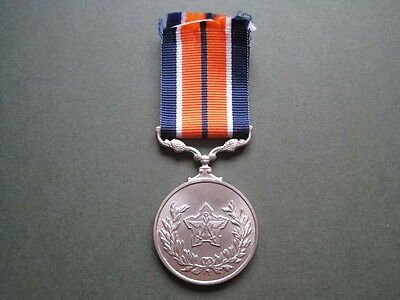 General Service Medal (South Africa)