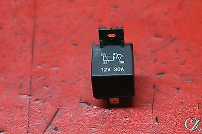 P 96 Harley Flhr Road King  4 Prong Relay Oem