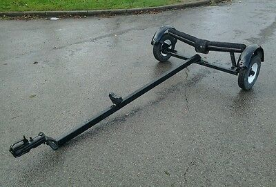 Boat Trailer to suit 12ft dinghy