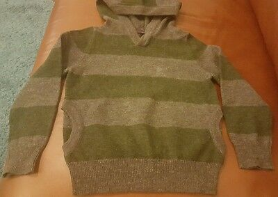 Boys French Connection Lambswool Jumper 2-3 Yrs