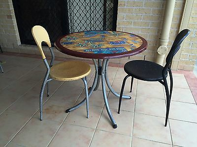 Cafe Restaurant Chairs and Tables Commercial Quality Made In Italy And France