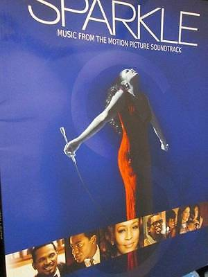 Sparkle Motion Picture Soundtrack Music Book-Sparks/Houston/Epps/Green-Hal-Leona