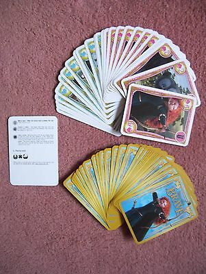 """""""brave"""" Deck Of Playing Cards.(Unused=Mint)."""