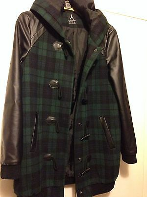ladies coat size 12