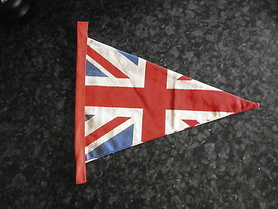 FLAG AERIAL  SCOOTER CHOPPER PENNANT.MOD UNION JACK.FLAG MODS GP SX  PX Mod  SKA