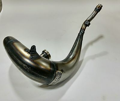 Pro Circuit Works Exhaust Pipe for Yamaha YZ 250 02-15 YZ250 PY05250