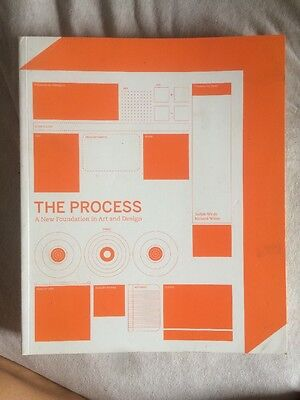The Process by Richard Wilde Paperback Book (English)