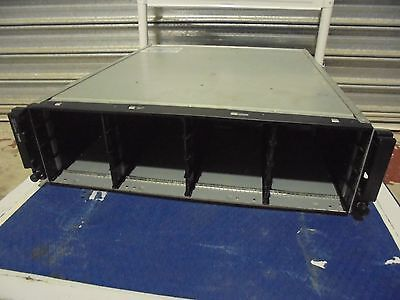Dell EqualLogic PS4000 Storage Array SAN 0HDD PS4000E PS4000XV iSCSI Controllers