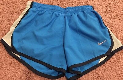 Nice NIKE dri fit kids shorts size small S