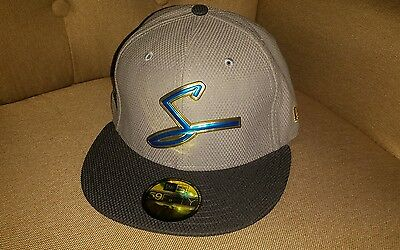 Adelaide Strikers59FIFTY NYE On Field Cap BBL Big Bash Hat Cricket NEW size7 3/8