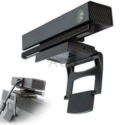 Kinect Clip Mount Stand Holder For Microsoft XBOX ONE Game System