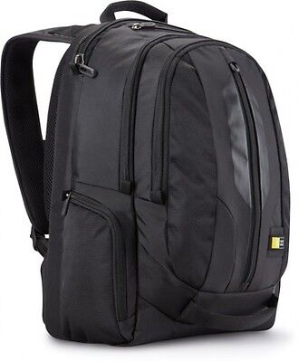 Case Logic RBP217 17.3 Laptop Backpack Notebook-Rucksack 17.3 ~D~