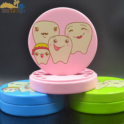 Tooth Box Organizer For Baby Save Milk Teeth Storage Box For Kids Boy & Girl