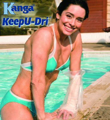 KeepU-Dri Reuseable Waterproof Cast & Bandage Protector-Full arm child