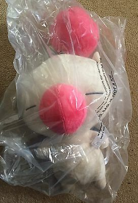 NEW Taito Japan Final Fantasy Dissidia Jumbo 45cm Moogle Plush