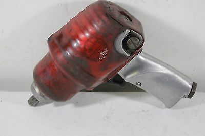 """MAC Tools AW234A Heavy Duty Pneumatic 1/2"""" Dr Air Impact Driver Wrench"""