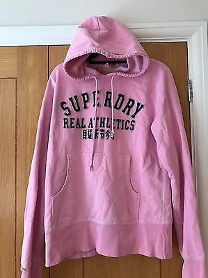 Superdry Hoodie Good Condition