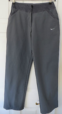 Nike Girls Smart Track Pants ~ Size M = 140/152cm ~ Genuine & Authentic