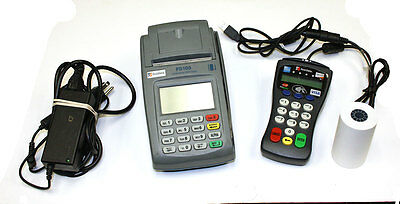 FD100 Credit Card Machine With Pin-Pad