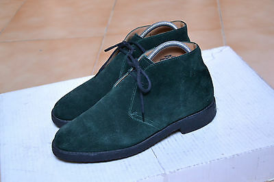 Scarpe CHURCH'S Ryder Made in England N.41 PERFETTE