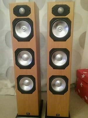 Monitor Audio Silver S8 Main / Stereo Speakers