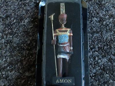 Gods Of Ancient Egypt - Collectable Resin Figure / Toy - Amon